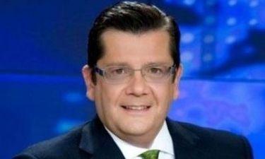 Θοδωρής Δρακάκης: «Έχει ενδιαφέρον να κάνεις το κεντρικό δελτίο ειδήσεων»