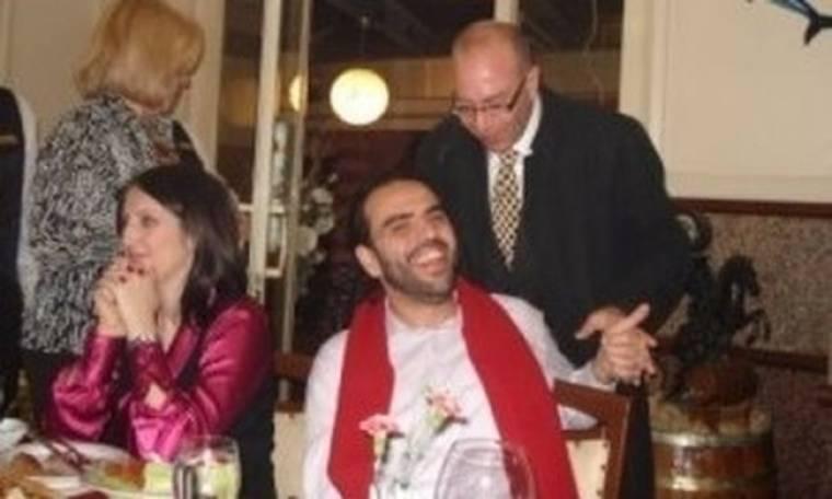 ΣΟΚ στη Σάμο από αιφνίδιο θάνατο υποψηφίου βουλευτή