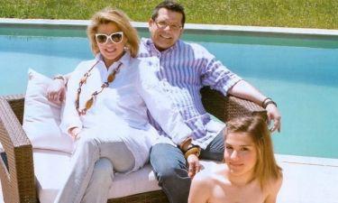 Θοδωρής Δρακάκης: Ποιο είναι το μυστικό του επιτυχημένου γάμου του;