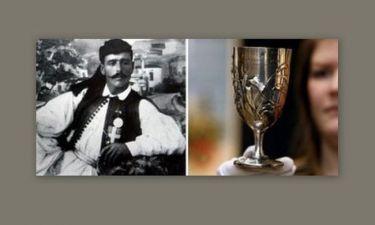 Μπράβο στους Νιάρχους: Αγόρασαν το κύπελο του Σπύρου Λούη!!! (Nassos blog)