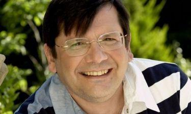 Θοδωρής Δρακάκης: «Το μόνο μειονέκτημα της Άντριας είναι το τεράστιο κόλλημα με τη Βίσση»