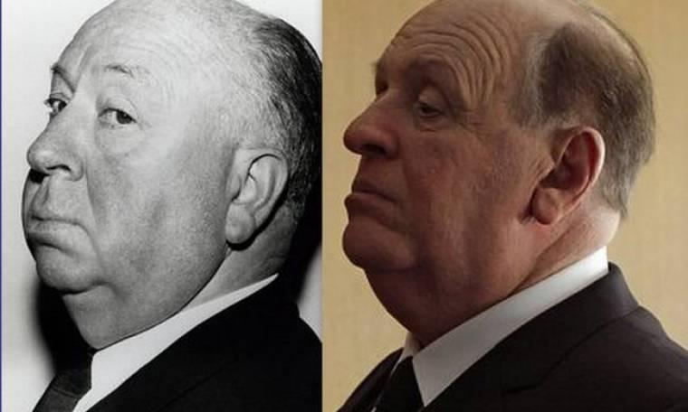 Ίδιος ο Alfred Hitchcock, τον αναγνωρίζετε;