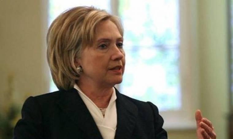 Τα Τίρανα θα επισκεφτεί η Χίλαρι Κλίντον