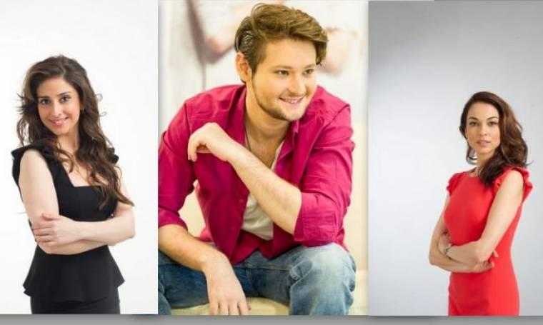 Αυτοί είναι οι παρουσιαστές της Eurovision!