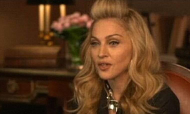 Η Madonna ετοιμάζει νέο άρωμα, με μυρωδιά ουίσκι!