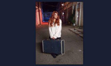"""Βέρα Μπούφη: Με μια βαλίτσα στο χέρι… για το """"Δωμάτιο 22"""""""