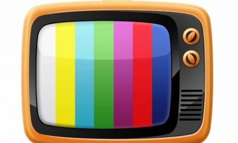 Ο χρόνος των κομμάτων στην τηλεόραση