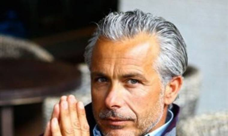 Χάρης Χριστόπουλος: Πώς βλέπει τον εαυτό του στο μέλλον;