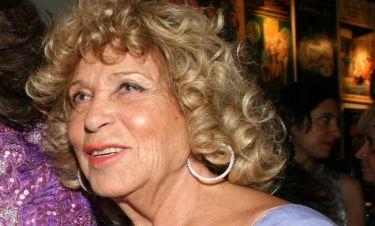 Δέσποινα Στυλιανοπούλου: «Δεν έμεινα στην υπηρέτρια όμως αυτός ο ρόλος έμεινε»