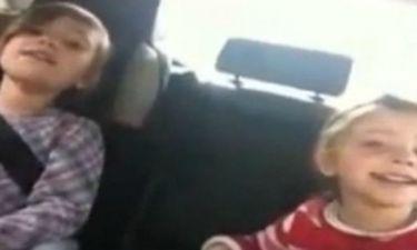 Απίθανο video: Όταν τα πιτσιρίκια τραγουδούν Adele!