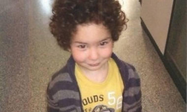 Η ζωή αρχίζει να χαμογελά στον μικρό Νικόλα…Βοηθήστε κι εσείς!