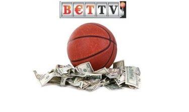 Bettv ταμείο... μπασκετικό