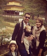 Jessica Alba: Ο τουρισμός συνεχίζεται