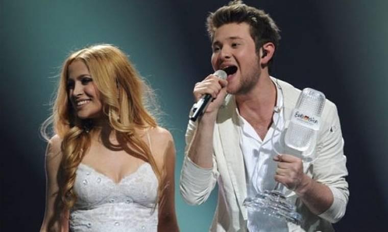 Παρουσιαστής της Eurovision ο περσινός νικητής