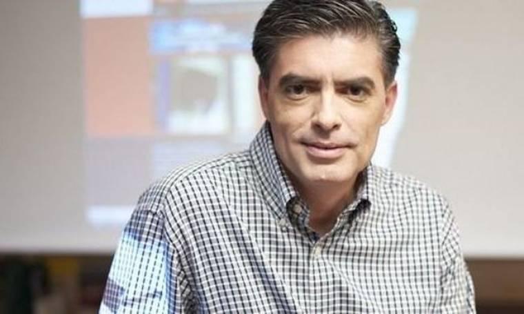 Νίκος Ευαγγελάτος: Μιλάει για την επιστροφή του στην tv