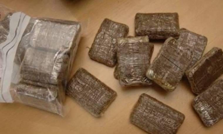 Οικογενειακή επιχείρηση εμπορίας ναρκωτικών στη Λάρισα