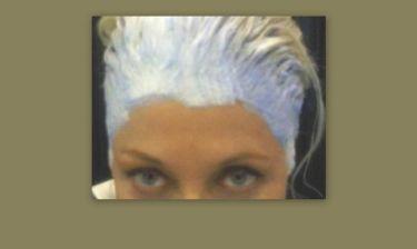 Ε όχι: Η Κορομηλά χωρίς make up κάνει ντεκαπάζ στο μαλλί!!! (Pics)(Nassos blog)