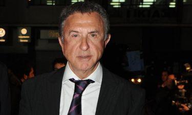 Γιατί συνελήφθη ο Αργύρης Παπαργυρόπουλος