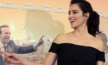 Η Penelope Cruz συμπρωταγωνίστρια της Angelina Jolie;