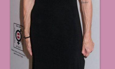 Σοκαριστική φωτογραφία: Τα σκελετωμένα χέρια γνωστής ηθοποιού!