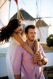 Παντρεύεται ο πρωταγωνιστής της σειράς «Πειρασμός»!  (φωτό)