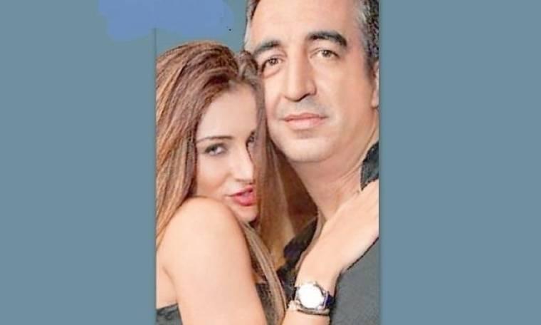 Το καυτό love story του εφοπλιστή Κωνσταντίνου Τσακίρη