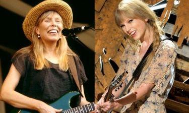 Η Taylor Swift θα υποδυθεί την Janis Joplin