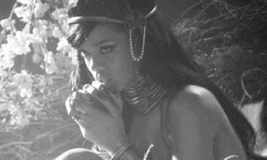 Νέα φωτογραφία από το single της Rihanna