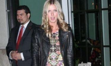 Η Nicky Hilton με Topshop
