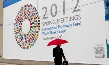 Τι ζητά το ΔΝΤ από τους Ευρωπαίους