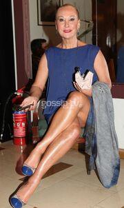 Σε ποια Ελληνίδα ηθοποιό ανήκουν αυτά τα καλλίγραμμα πόδια;