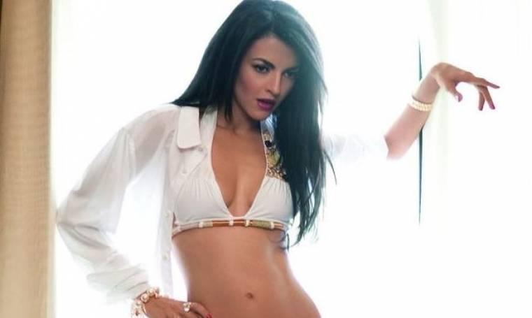 Μαρία Σολωμού: «Φοβάμαι μη σαλτάρω γύρω στα 50»