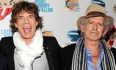 Οι Rolling Stones στον κινηματογράφο