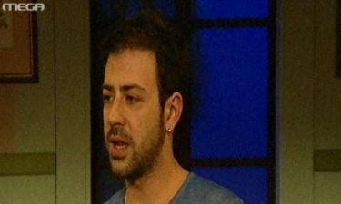 Πέτρος Μπουσουλόπουλος: «Δεν μου αρέσουν τα πρωινάδικα. Τόση χαρά πρωί-πρωί μου φαίνεται αφύσικο»