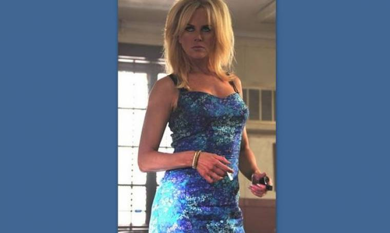 Η Nicole Kidman σε νέα σέξι πόζα από το Paperboy