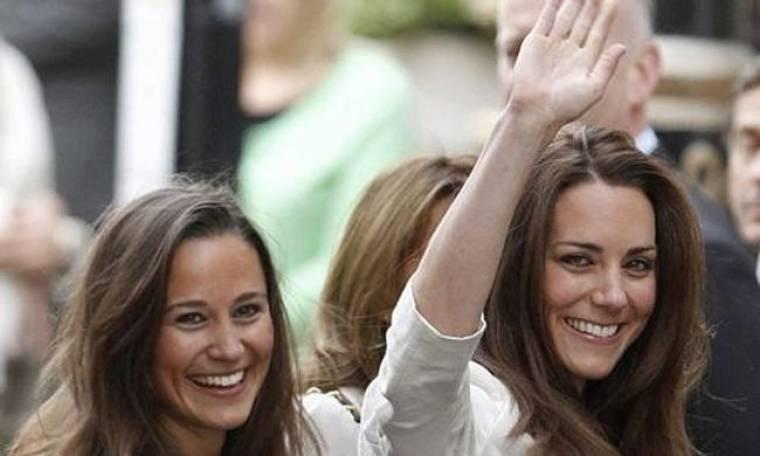 Οι αδερφές Middleton έχουν μεγαλύτερη επιρροή από τον πρίγκιπα William