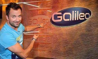 «Galileo»: Έχει όλες τις απαντήσεις!