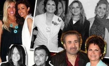 Που βρέθηκε η ελληνική showbiz το Σαββατοκύριακο;