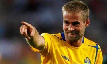 Euro 2012: Αποχωρεί ο Μέλμπεργκ από την Εθνική