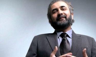 Οι πολιτικοί αρχηγοί μιλούν για τον Λάκη Λαζόπουλο