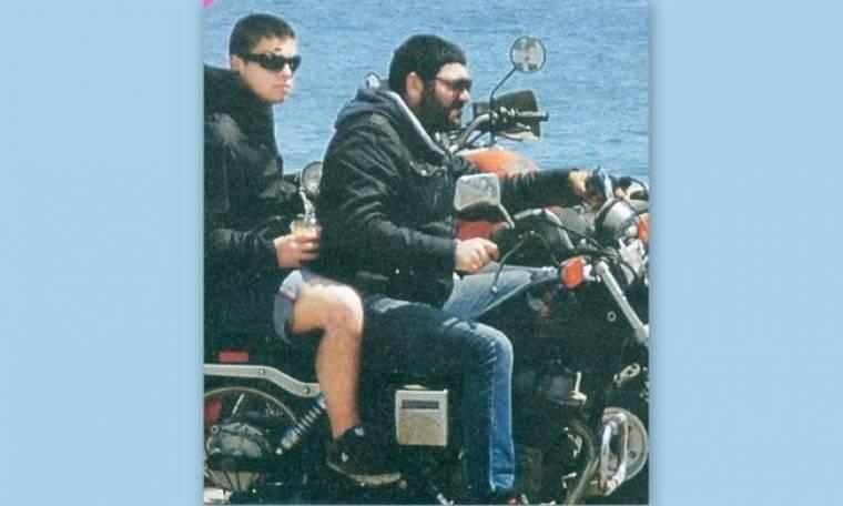 Easy Rider ο Μιχάλης Ιατρόπουλος