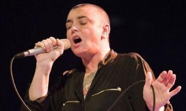 Sinead O'Connor: Ακύρωσε την περιοδεία της λόγω 'διπολικής διαταραχής'