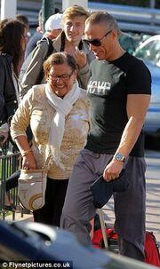 Πώς είναι σήμερα ο Jean Claude Van Damme;