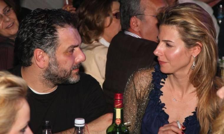 Γρηγόρης Αρναούτογλου-Νικόλ Κοτοβός: Δεν ξεπέρασαν την κρίση και ήρθε ο χωρισμός