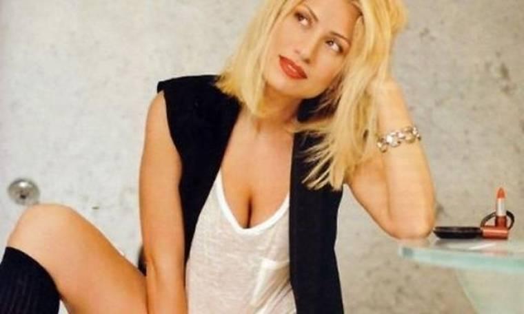 Ο καβγάς της Ηλιάκη στο Twitter με τον Σταύρο Θεοδωράκη!!! (Nassos blog)