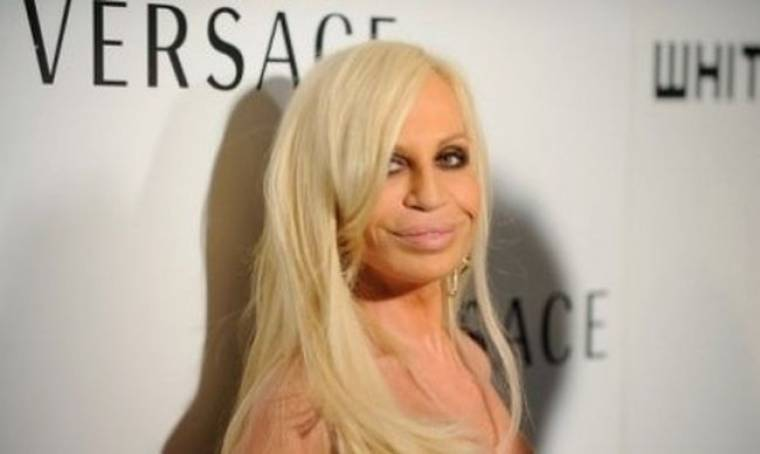 Atelier Versace: η επιστροφή