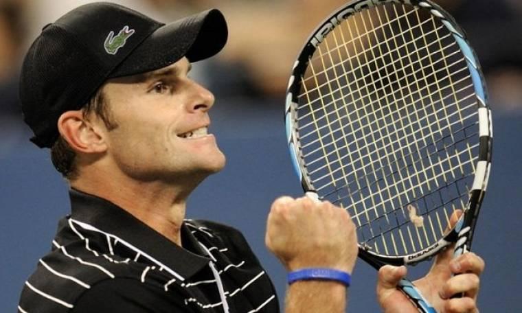 5 tips για να βελτιώσεις άμεσα το παιχνίδι σου, από τον άσο του τένις Andy Roddick