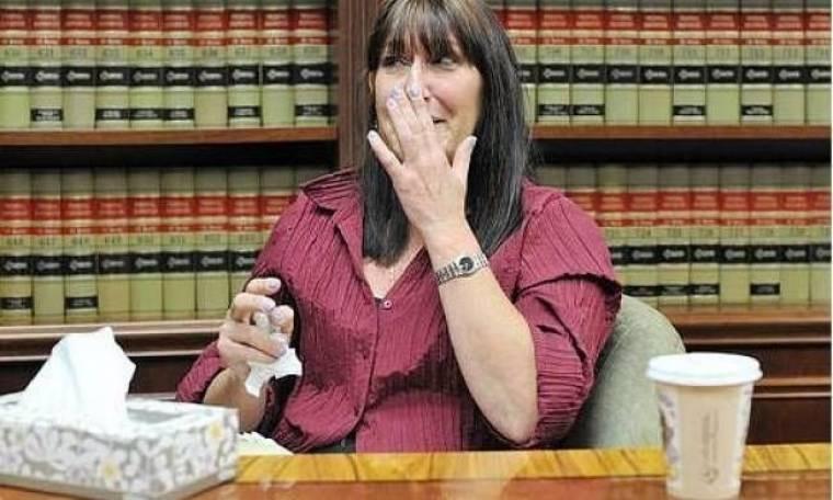 Έδωσε το νεφρό της για το αφεντικό της και απολύθηκε