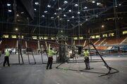 Αυτή θα είναι η σκηνή του τελικού της Eurovision!