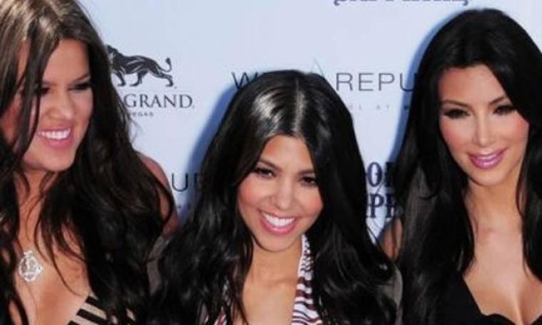 Οι Kardashians τώρα και στο Λονδίνο!